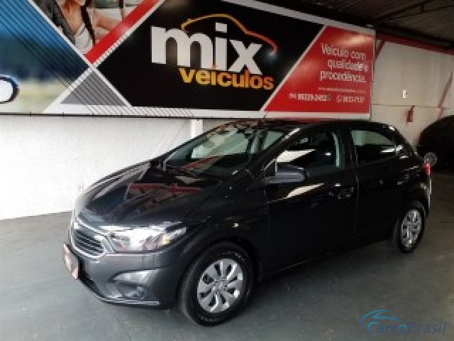 Mais detalhes do Chevrolet (GM) Onix 1.0 MPFI LT 8V FLEX 4P MANUAL Flex