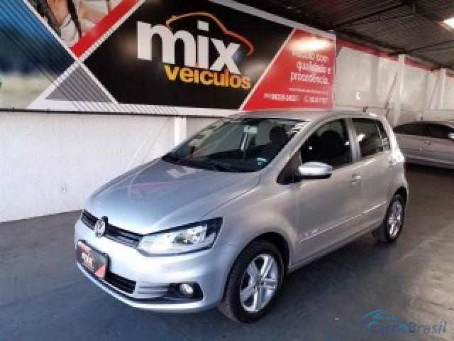 Mais detalhes do Volkswagen Fox 1.6 MSI COMFORTLINE 8V FLEX 4P MANUAL Flex