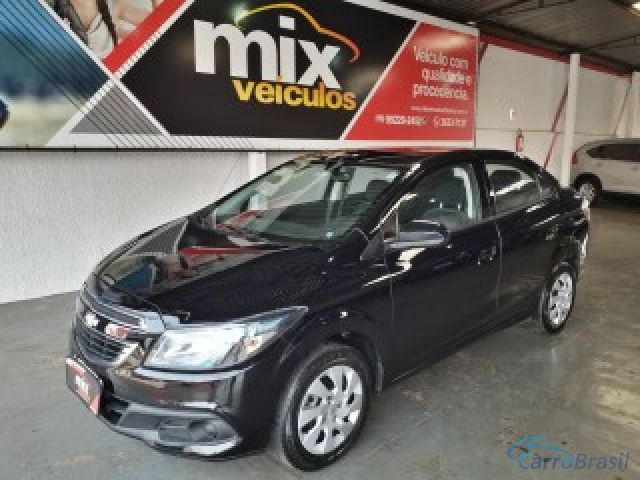 Mais detalhes do Chevrolet (GM) Prisma 1.0 MPFI LT 8V FLEX 4P MANUAL Flex