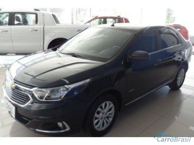 Mais detalhes do Chevrolet (GM) Cobalt Elite 1.8 Flex