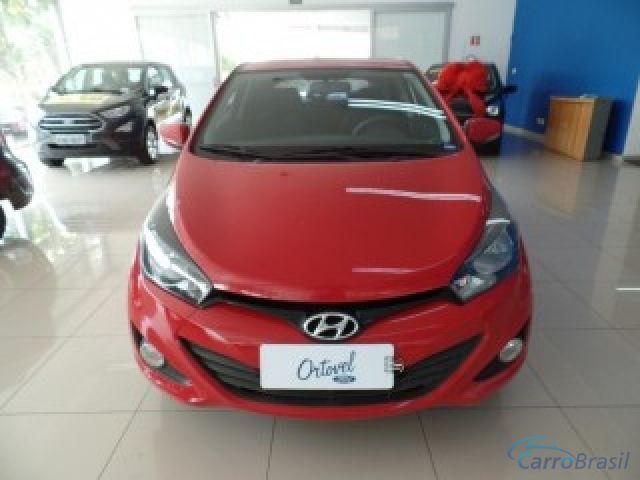 Mais detalhes do Hyundai HB 20 HB20 COMF STYLE 1.6 Flex