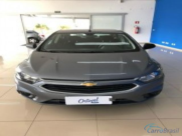 Mais detalhes do Chevrolet (GM) Onix JOY 1.0 Flex
