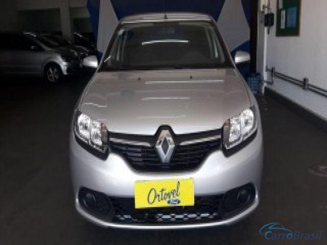 Mais detalhes do Renault Sandero EXPRESSION 1.0 FLEX Flex