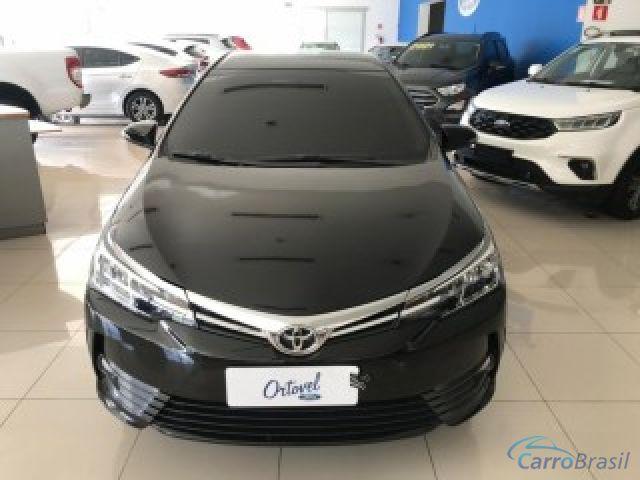 Mais detalhes do Toyota Corolla XEI AUT 2.0 Flex