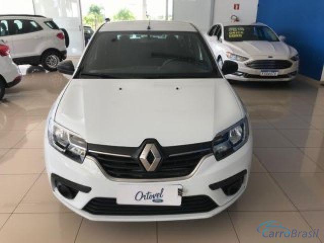 Mais detalhes do Renault Logan SCE 1.0 Flex