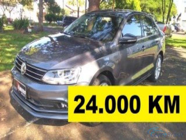 Mais detalhes do Volkswagen Jetta  Gasolina