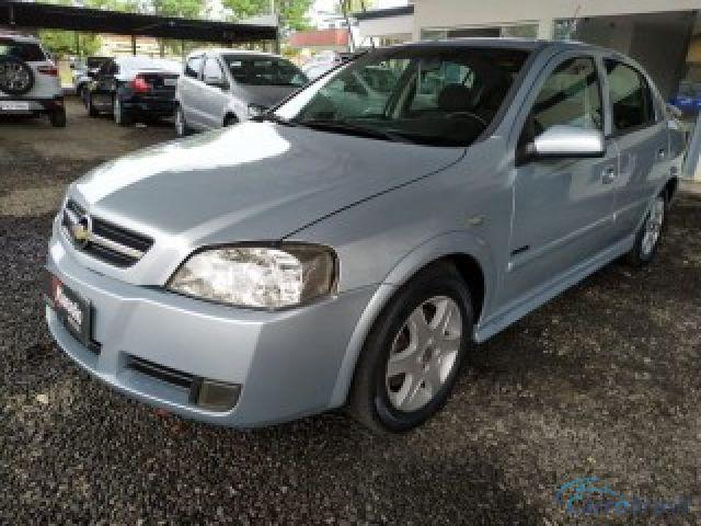 Mais detalhes do Chevrolet (GM) Astra Hatch  Flex