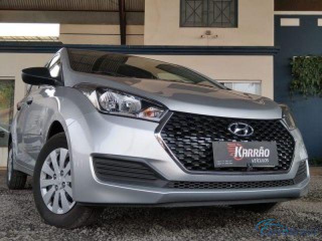 Mais detalhes do Hyundai HB 20  Flex