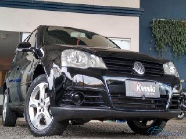 Mais detalhes do Volkswagen Golf  Flex