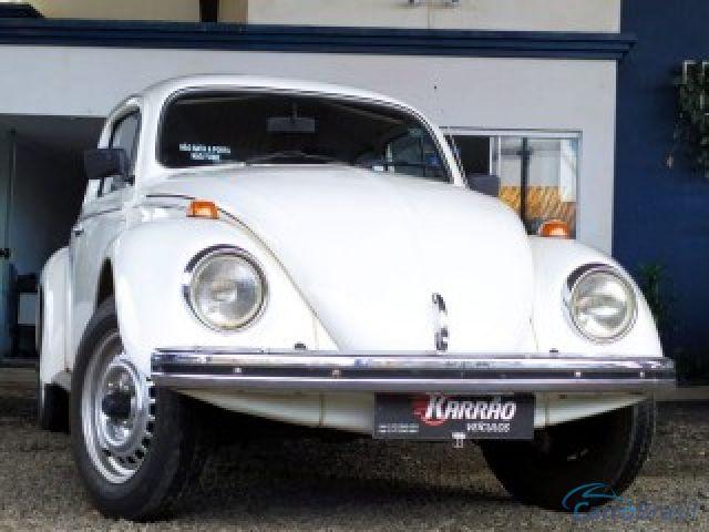 Mais detalhes do Volkswagen Fusca  Gasolina