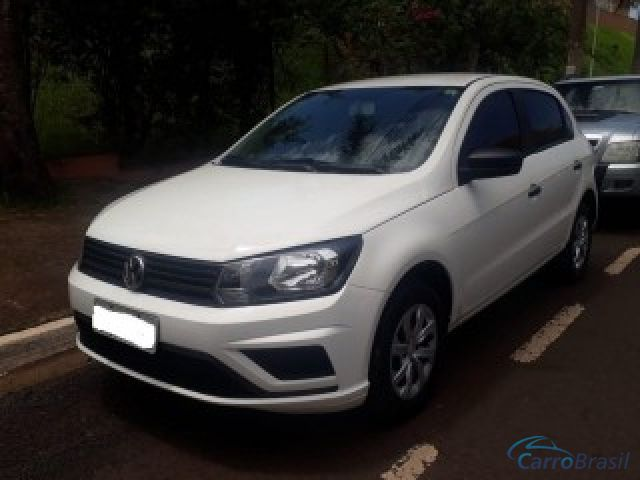 Mais detalhes do Volkswagen Gol 1.0 12V MPI TOTALFLEX 4P MANUAL Flex