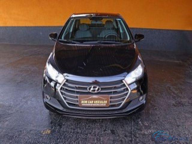 Mais detalhes do Hyundai HB 20 Sedan 1.6 COMFORT STYLE 16V Flex