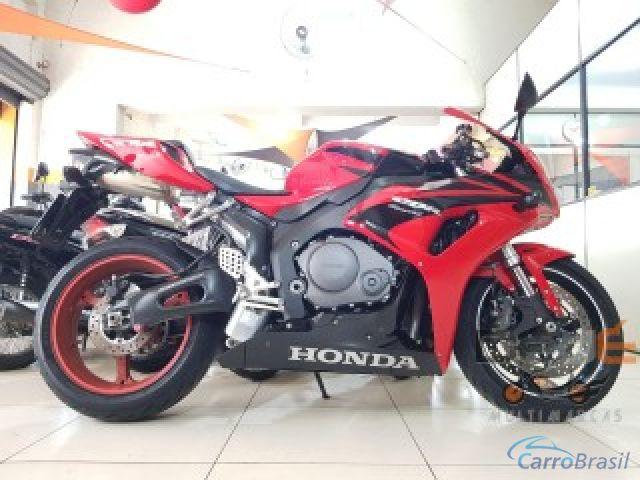 Mais detalhes do Honda CBR Cbr 1000 rr Gasolina