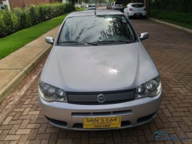 Mais detalhes do Fiat Palio 1.0 MPI FIRE 8V FLEX 4P MANUAL Flex