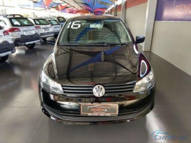 Mais detalhes do Volkswagen Gol 1.6 MSI TOTAL TRENDLINE Flex