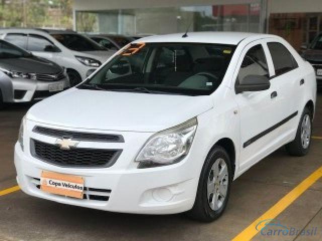 Mais detalhes do Chevrolet (GM) Cobalt 1.4 SFI LS 8V FLEX 4P MANUAL Flex