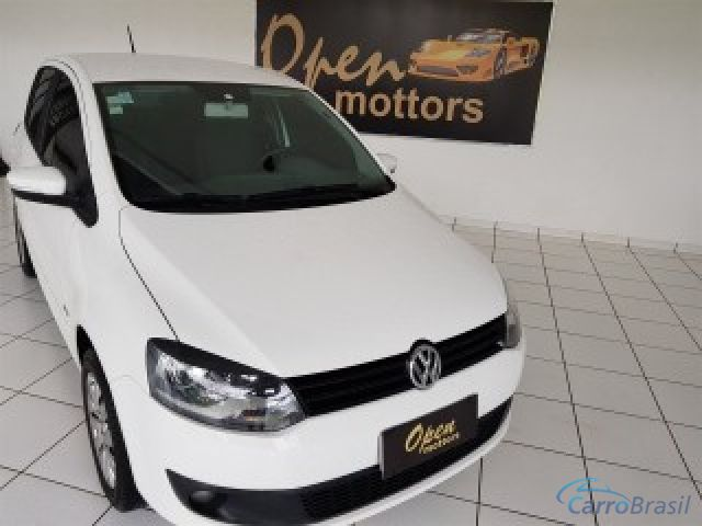 Mais detalhes do Volkswagen Fox 1.6 MI 8V FLEX 4P MANUAL Flex