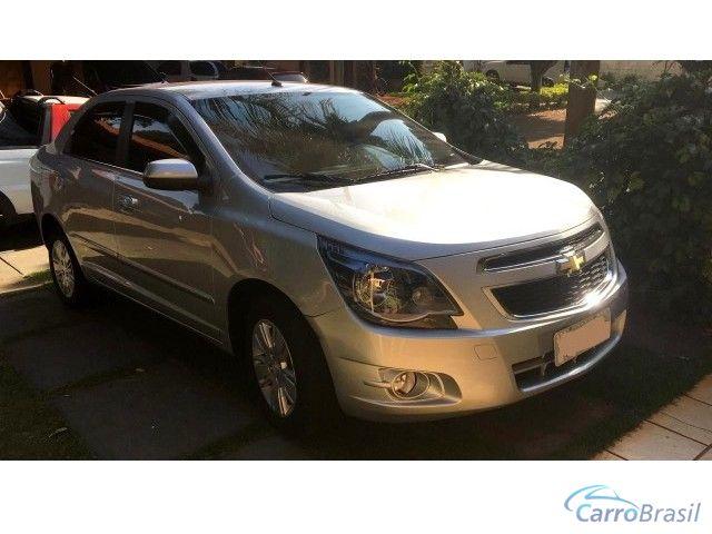 Mais detalhes do Chevrolet (GM) Cobalt LTZ 1.8 4P Flex