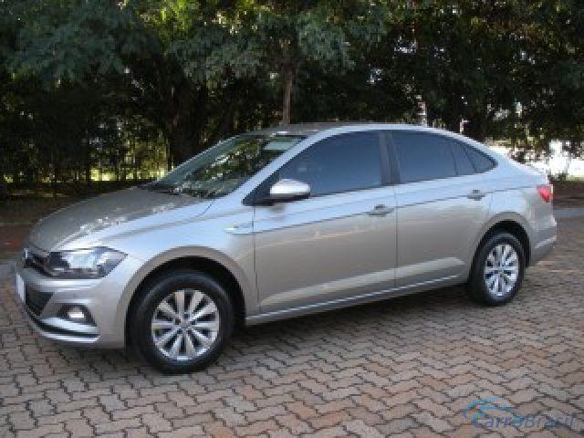 Mais detalhes do Volkswagen Virtus Comfortline 1.0 200 TSI Flex