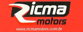 Mostrar Todos os Veículos de Ricma Motors