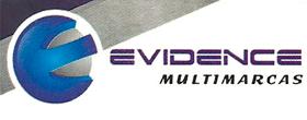 Mostrar Todos os Veículos de Evidence Multimarcas
