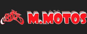 Mostrar Todos os Veículos de M.Motos