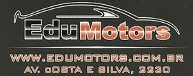 Mostrar Todos os Veículos de Edu Motors