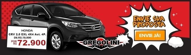 Oferta C4 com R$ 5.000 de Desconto, venha conferir na Gregolini