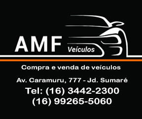 AMF Veículos Ribeirão Preto